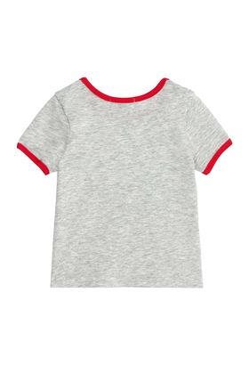 Picture of Cath Kidston Baby Monster T-shirt