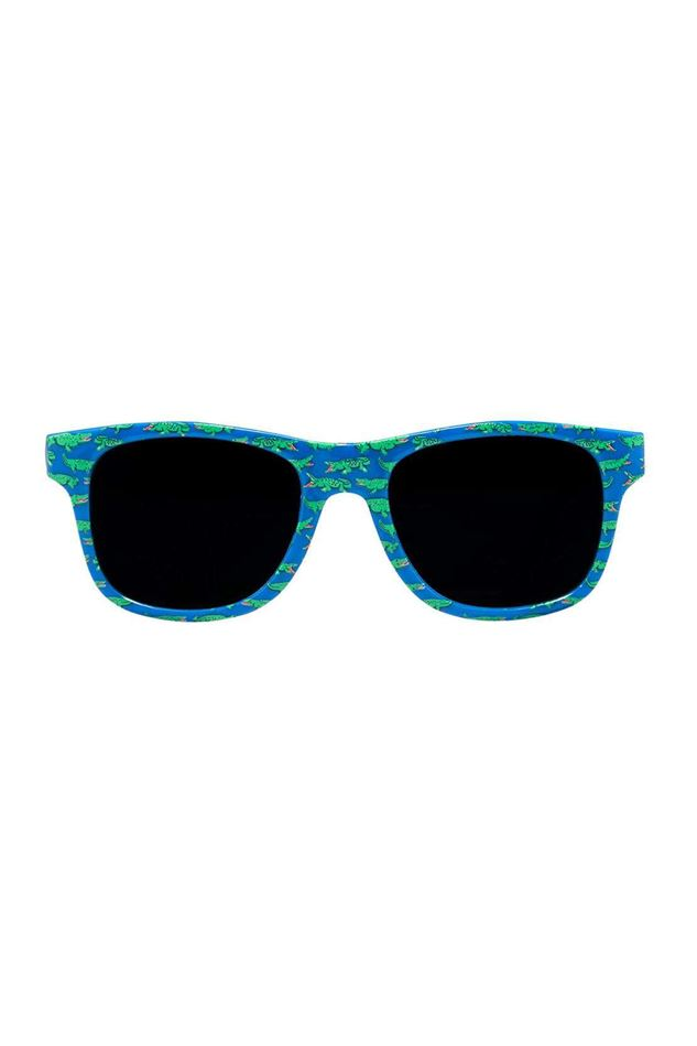 Picture of Cath Kidston Crocodile Kids Classic Sunnies