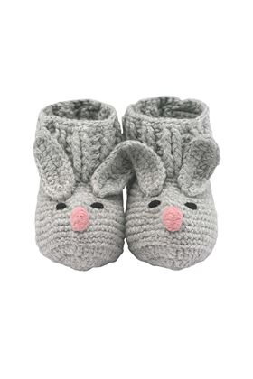 Picture of Cath Kidston Baby Bunny Crochet Booties