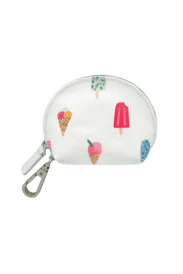 Picture of Cath Kidston Lollies Curved Purse Keycharm