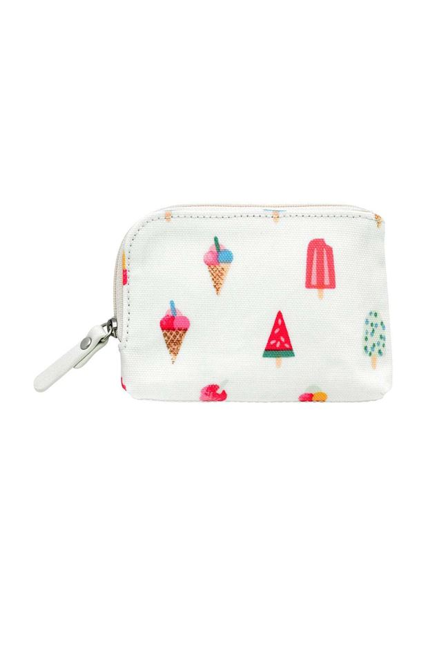 Picture of Cath Kidston Lollies Single Zip Around Purse