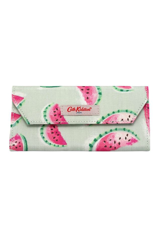 Picture of Cath Kidston Watermelons Triangular Glasses Case