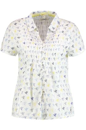 Picture of White Stuff Ami Bird Shirt