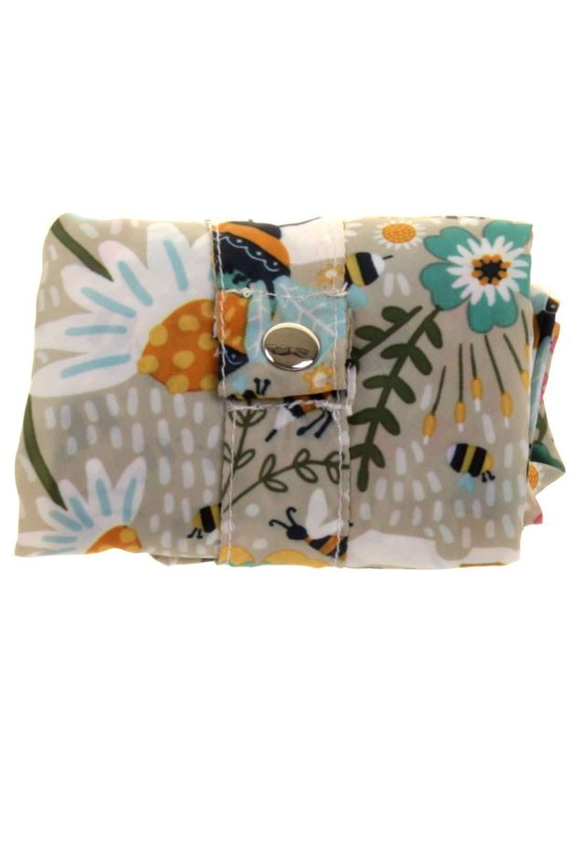 Picture of Ulster Weavers Bee Keeper small foldaway bag