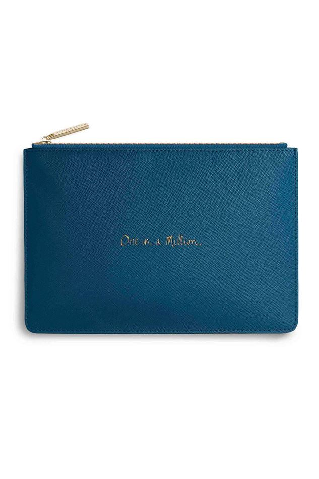 Picture of Katie Loxton 'One in a Million' Perfect Pouch