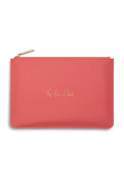 Picture of Katie Loxton 'Pop Fizz Clink' Perfect Pouch