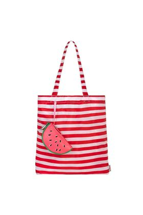 Picture of Cath Kidston Watermelons Foldaway Bag Charm