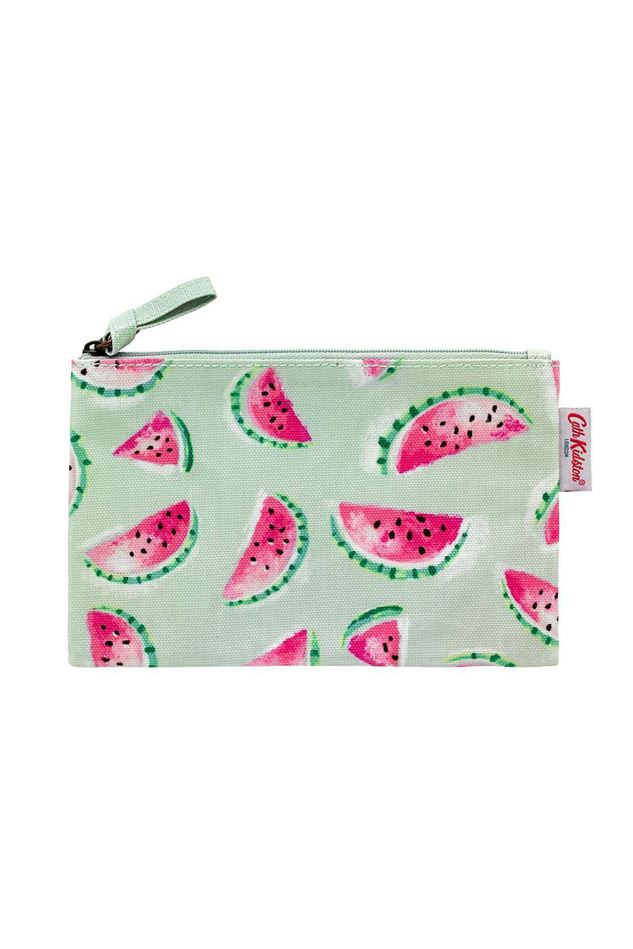 Picture of Cath Kidston Watermelons Zip Purse