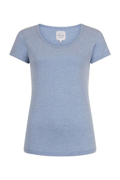 Picture of Mistral Like Me Stripe Tee