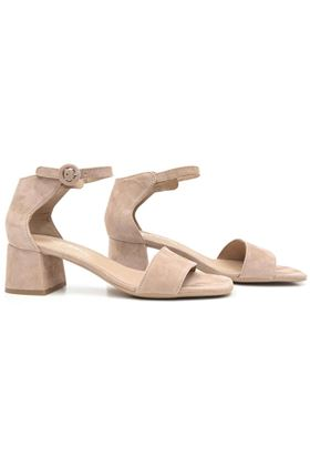Picture of Alpe Block Heeled Sandals