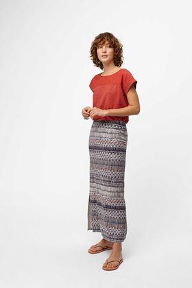 Picture of White Stuff Desert Rain Maxi Skirt