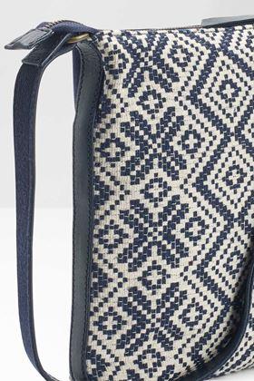 Picture of White Stuff Cora Fabric Crossbody Bag