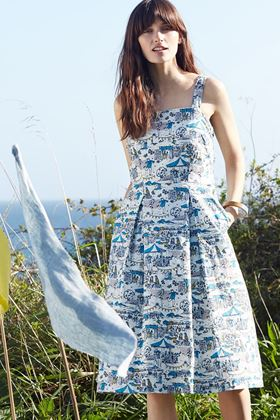 Picture of Seasalt Boskerris Dress