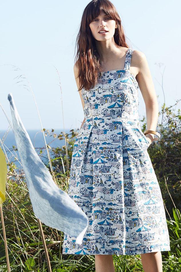 Picture of Seasalt Boskerris Dress