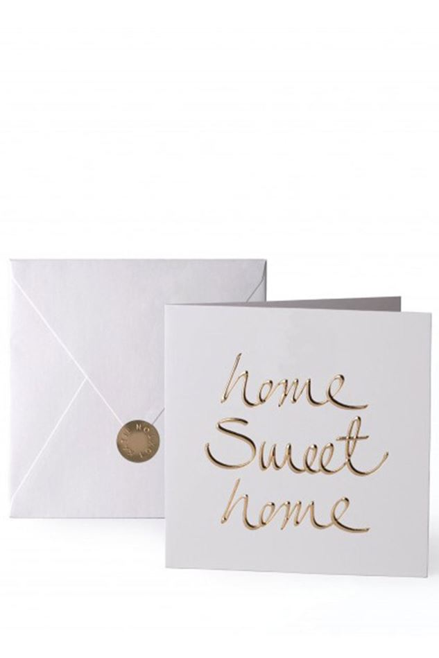 Picture of Katie Loxton Home Sweet Home Card