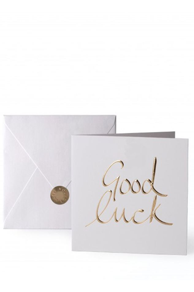 Picture of Katie Loxton Good Luck Card