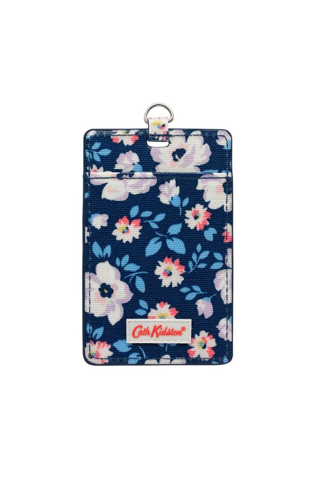 Picture of Cath Kidston I.D. Tag Island Flowers
