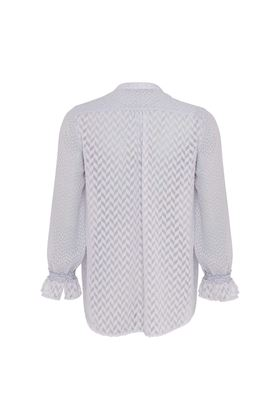 Picture of French Connection Corsica Crepe Blouse