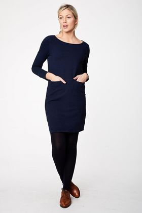 Picture of Thought Laurel Pocket Dress