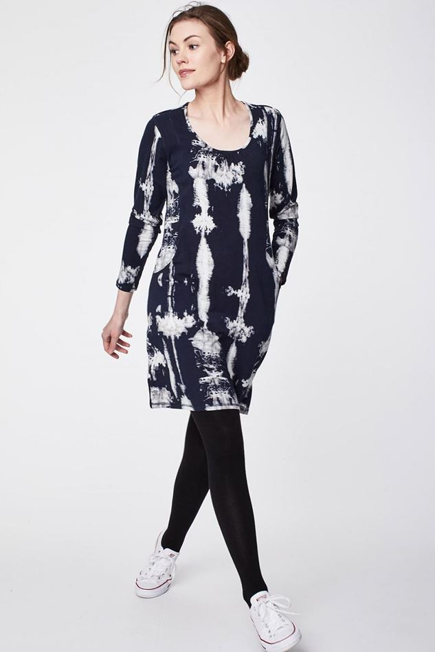 Picture of Thought Elsenore Bamboo Dress