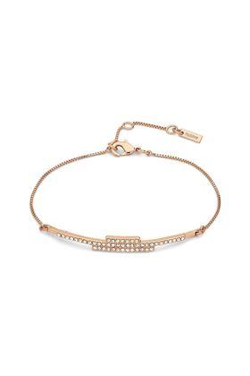 Picture of Pilgrim Kama Rose Gold Plated Bracelet