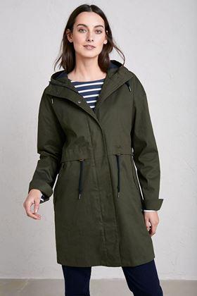 Picture of Seasalt Polperro 3 Seasons Coat
