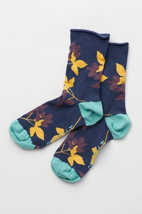 Picture of Seasalt Women's Bamboo Arty Socks