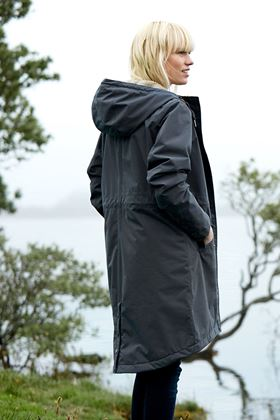 Picture of Seasalt Plant Hunter Coat