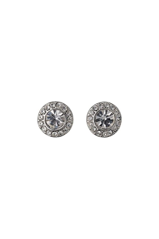 Picture of Pilgrim Clementine Silver Plated Earrings