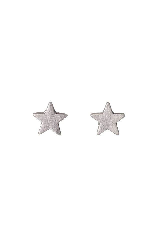 Picture of Pilgrim Ava Silver Plated Earrings