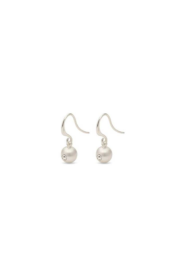 Picture of Pilgrim Darla Silver Plated Earrings