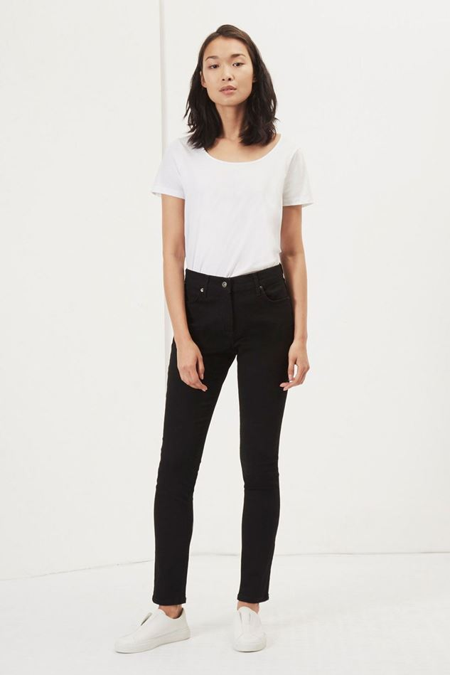 Picture of Great Plains High Waisted Reform Jeans