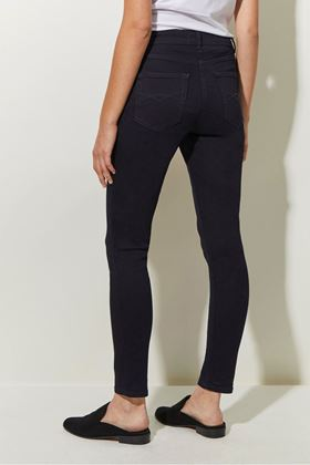 Picture of Great Plains High Waisted Reform Denim Jeans