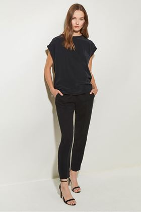 Picture of Great Plains Luxe Mix Jersey Top