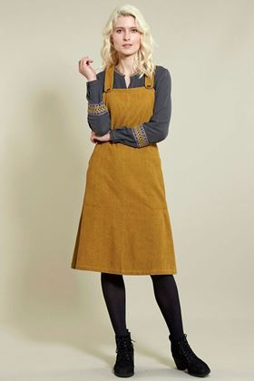Picture of Nomads Dungaree Dress