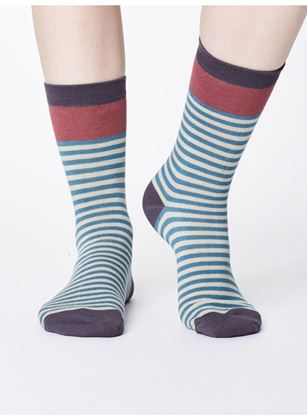 Picture of Thought Walla Bamboo Socks