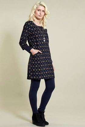 Picture of Nomads Folk Tunic Dress