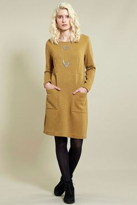 Picture of Nomads Cosy Tunic Dress