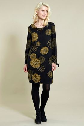Picture of Nomads Bloom Tunic Dress