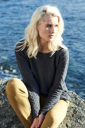 Picture of Nomads Squares Knit Jumper