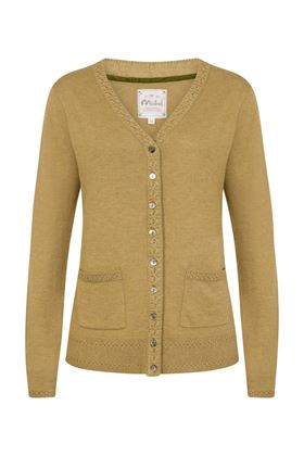 Picture of Mistral  Knit Up Pretty CardI