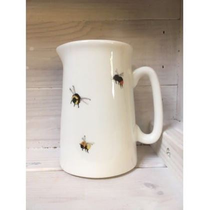 Picture of Elspeth Gardner Bee Milk Jug