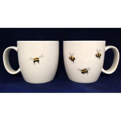 Picture of Elspeth Gardner Bee Mug