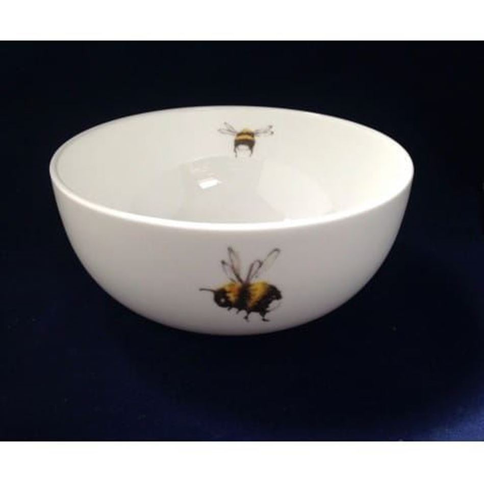 Picture of Elspeth Gardner Bumble Bee Bowl