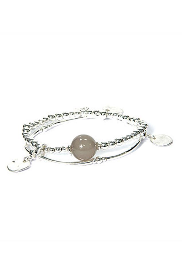 Picture of Envy Double  Strand Bead Bracelet
