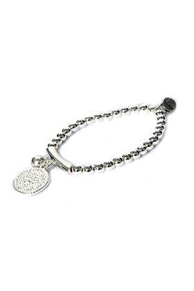 Picture of Envy Silver Disc Bracelet