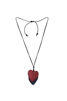 Picture of Mistral My Heart Necklace