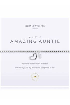 Picture of Joma Jewellery a little Amazing  Auntie Bracelet