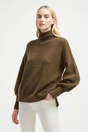 Picture of French Connection Orla Flossy Jumper