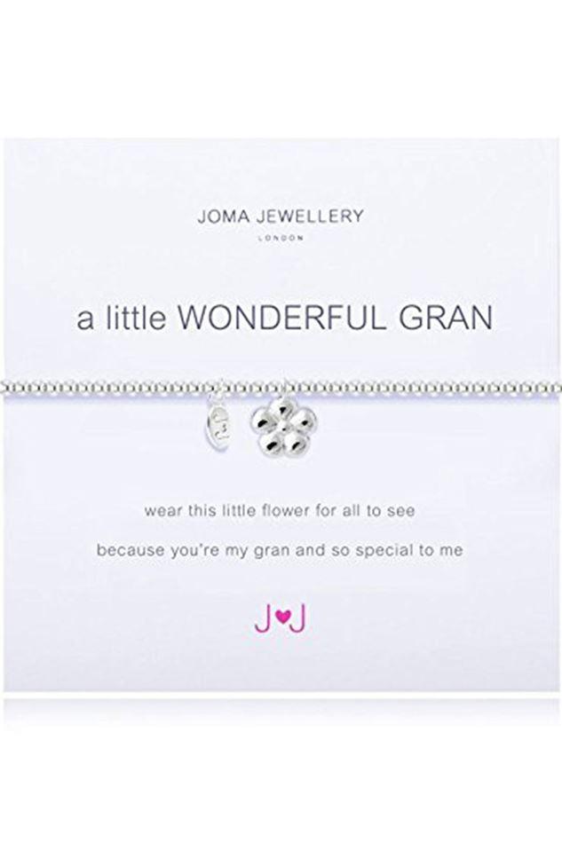 Picture of Joma Jewellery a little WONDERFUL GRAN bracelet